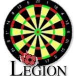 Legion Darts